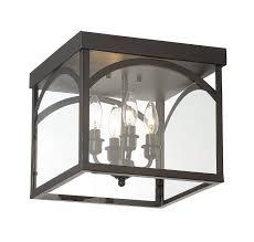 12 Inch Flush Mount Ceiling Light Savoy House 6 3058 4 109 Garrett 4 Light Flush Mount In Polished