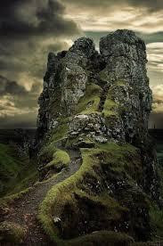 hammer ov thor isle of skye scotland by nicolien ravenloft ideas