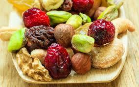 fiber rich foods you should be eating
