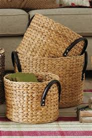 103 best bins and baskets for organizing images on pinterest