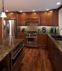 Kitchen Hardwood Floors by Kitchen Floor Kitchen Tile Floor Ideas Engineered Wood Flooring