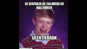 Memes De Halloween - halloween memes hacen que la noche de brujas sea un chiste
