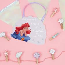 primark is selling little mermaid inspired home accessories for as