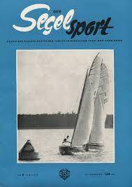 Der Segelsport 1962 №6 Pages 1 32 Text Version