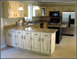 Cream Distressed Kitchen Cabinets Distressed Kitchen Cabinets Large Size Of Distressed Kitchen