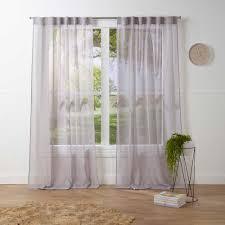 Sheer Curtains Tab Top Tab Top Sheer Curtains At Spotlight Beautify Your Room