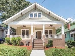 Craftsman House For Sale Renovated Craftsman Atlanta Real Estate Atlanta Ga Homes For