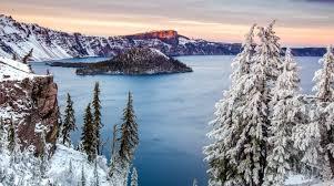 7 wonders in winter travel oregon