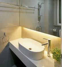 8 best led strip lights in bathrooms images on pinterest