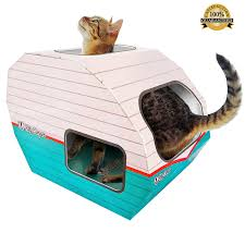 cat caves and houses for cats amazon co uk