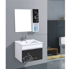 Narrow Bathroom Sinks And Vanities by Best 25 Cheap Bathroom Vanities Ideas On Pinterest Cheap Vanity