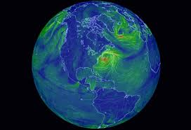 earth wind map earth wind map see current wind speeds all the earth our