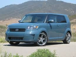 Photoshop Scion Xb Scion And Cars