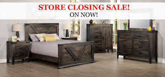 london furniture store quality wood canadian made bedroom