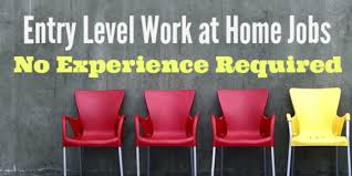 Design Works At Home Entry Level Work At Home Jobs With No Experience