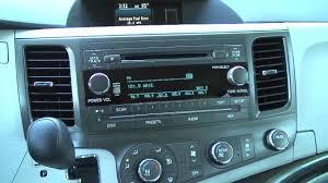toyota 2011 awd 2011 toyota le awd minivan detailed walkaround hd
