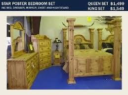 Rustic Furniture Bedroom Sets - 17 best rustic bedroom images on pinterest rustic bedrooms