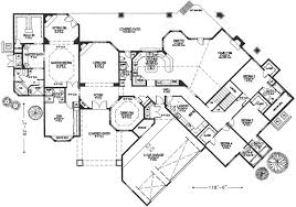 blueprint for house house 19746 blueprint details floor plans