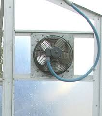 ventilation fans for greenhouses exhaust fans turner greenhouses