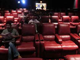 Amc Reclining Seats Terrific Chairs Stunning Recliner Chair Theater Picture