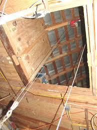 garage hoist platform garage storage platform the garage