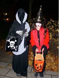q should christians participate in halloween celebrations