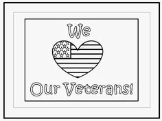 veterans day coloring page freebie innovative teacher at tpt