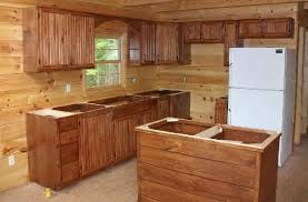 Wood Stained Cabinets Armstrong Carpentry Custom Handcrafted Kitchen Cabinets Custom