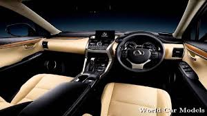 lexus rc interior 2017 lexus rx 2017 wallpaper 1280x720 16263