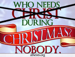 atheist billboards in religious cities say u201cdear santa all i