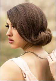 medium length layered haircuts back view gallery