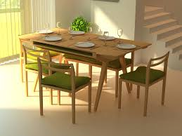 sage green dining room mid century modern dining table toronto stunning expandable round