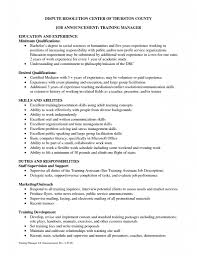 Underwriter Trainee Resume Php Trainee Cover Letter