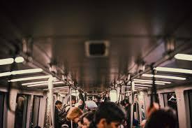 Commuting Is by Rahje U2013 Lean Career Moves