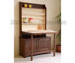 mercatone uno credenze gallery of mobili cucina arte povera mercatone uno