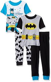 gotham city store batman pajamas