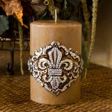 Fleur de lis the perfect decor for french home style –