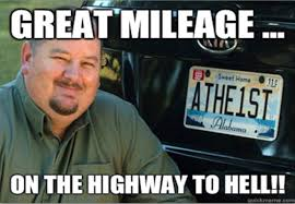 Atheist Meme Base - atheism the unassuming atheist