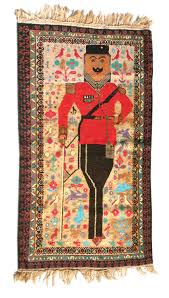 afghan war rugs the modern art of central asia a traveling