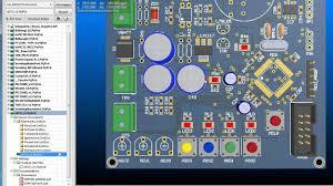pcb designer pcb design with altium designer ecu ecm for 4 stroke engine