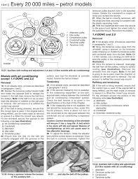 peugeot 206 petrol u0026 diesel 02 09 haynes repair manual