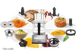 appareil de cuisine multifonction multifonction