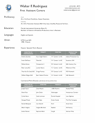 Order Picker Resume Sample by 77 Military Resume Examples For Civilian 28 Military