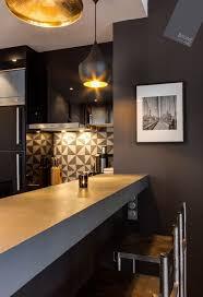 comptoir ciment cuisine 24 best cuisine béton ciré par mercadier images on
