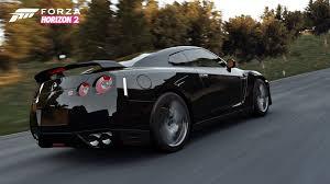 nissan gtr black edition wallpaper cars forza horizon 2 nissan gt r video games walldevil