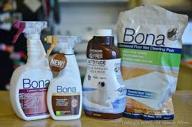 non toxic cleaning with bona todays work at home