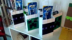 minecraft party decorations minecraft party diy decorations