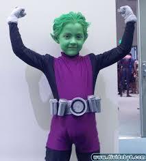 Boy Costumes Diy Halloween Costumes For Teen Boys Best 25 Beast Boy Costume