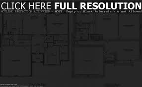large single house plans baby nursery single home plans one floor plans