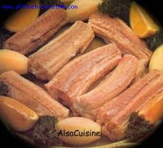 cuisiner la roussette roussette sauce aux câpres recette roussette sauce aux câpres